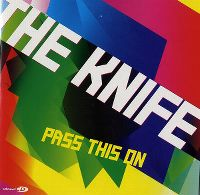 Cover The Knife - Pass This On