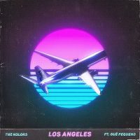 Cover The Kolors feat. Guè Pequeno - Los Angeles