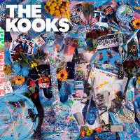 Cover The Kooks - Be Who You Are