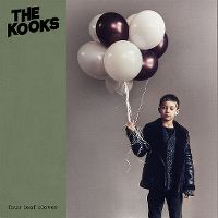Cover The Kooks - Four Leaf Clover