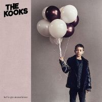 Cover The Kooks - Let's Go Sunshine