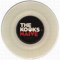 Cover The Kooks - Naive