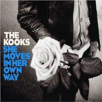 Cover The Kooks - She Moves In Her Own Way
