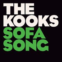 Cover The Kooks - Sofa Song