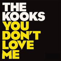 Cover The Kooks - You Don't Love Me