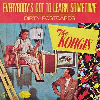 Cover The Korgis - Everybody's Got To Learn Sometime
