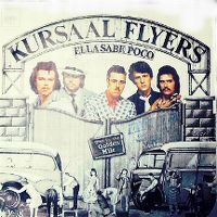 Cover The Kursaal Flyers - Little Does She Know