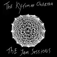 Cover The Kyteman Orchestra - The Jam Sessions