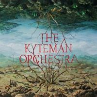 Cover The Kyteman Orchestra - The Kyteman Orchestra