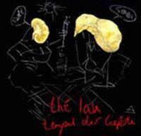 Cover Thé Lau - Tempel der liefde
