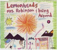 Cover The Lemonheads - Mrs. Robinson