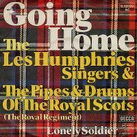 Cover The Les Humphries Singers - Going Home