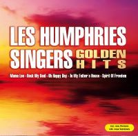 Cover The Les Humphries Singers - Golden Hits