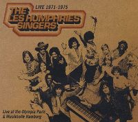 Cover The Les Humphries Singers - Live 1971-1975 - Live At The Olympia Paris & Musikhalle Hamburg