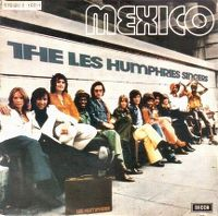 Cover The Les Humphries Singers - Mexico