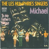 Cover The Les Humphries Singers - Michael