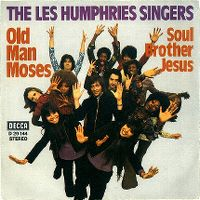 Cover The Les Humphries Singers - Old Man Moses