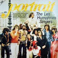 Cover The Les Humphries Singers - Portrait