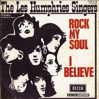 Cover The Les Humphries Singers - Rock My Soul