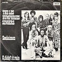 Cover The Les Humphries Singers - Soolaimon