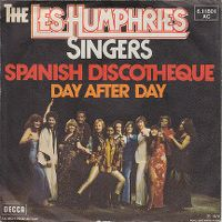 Cover The Les Humphries Singers - Spanish Discotheque