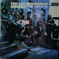 Cover The Les Humphries Singers - Take Care Of Me