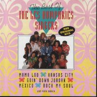 Cover The Les Humphries Singers - The Best Of