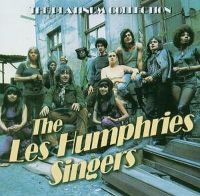 Cover The Les Humphries Singers - The Platinum Collection