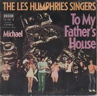 Cover The Les Humphries Singers - To My Father's House
