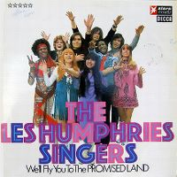 Cover The Les Humphries Singers - We'll Fly You To The Promised Land