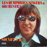 Cover The Les Humphries Singers & Orchestra - Sound '73/II