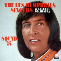 Cover The Les Humphries Singers & Rhythm-Orchestra - Sound '74