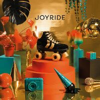 Cover The Lighthouse - Joyride