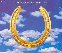Cover The Lightning Seeds - Lucky You
