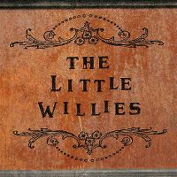 Cover The Little Willies - The Little Willies