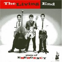 Cover The Living End - State Of Emergency