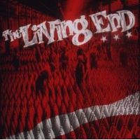 Cover The Living End - The Living End