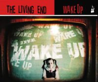 Cover The Living End - Wake Up