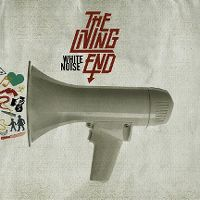 Cover The Living End - White Noise