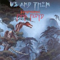 Cover The London Philharmonic Orchestra - Us And Them - Symphonic Pink Floyd