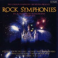 Cover The London Symphony Orchestra - Rock Symphonies