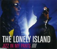 Cover The Lonely Island - Jizz In My Pants
