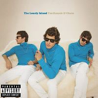 Cover The Lonely Island - Turtleneck & Chain