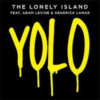 Cover The Lonely Island feat. Adam Levine & Kendrick Lamar - YOLO