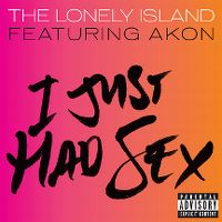 Cover The Lonely Island feat. Akon - I Just Had Sex