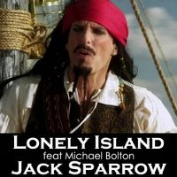 Cover The Lonely Island feat. Michael Bolton - Jack Sparrow