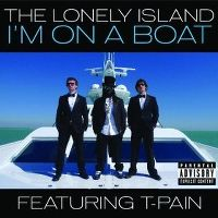Cover The Lonely Island feat. T-Pain - I'm On A Boat