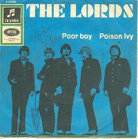 Cover The Lords - Poor Boy