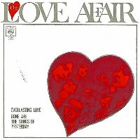 Cover The Love Affair - Everlasting Love