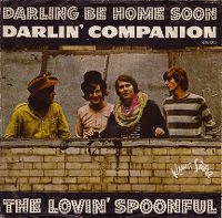 Cover The Lovin' Spoonful - Darling Be Home Soon